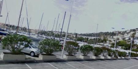 ids étanch' intervient à Beaulieu sur Mer (06)