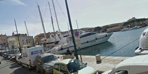 IDS étanch' localise et répare les fuites et infiltrations à Saint Tropez (83)