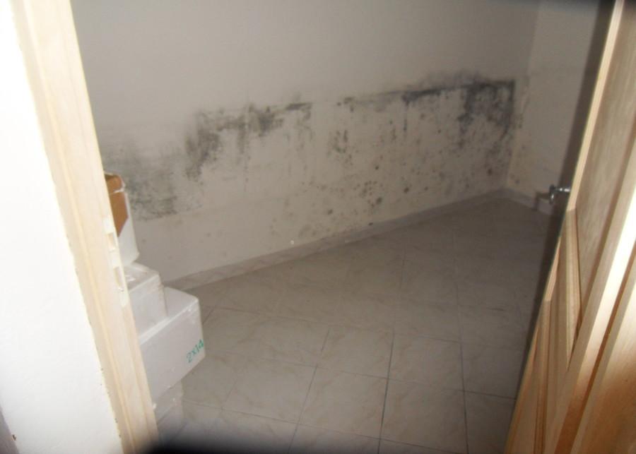 Recherche de fuites et infiltrations r fection tanch it for Construire un mur porteur