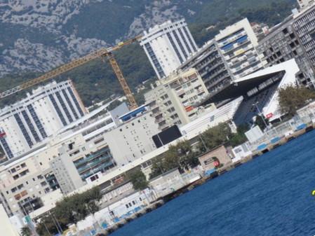 IDS étanch' localise et répare les fuites et infiltrations à Toulon (83)