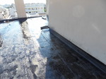 réfection totale toiture terrasse inaccessible avec étanchéité bitumineuse